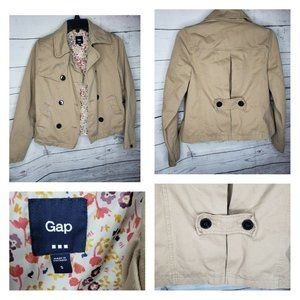 Women Gap Jacket With Exclusive Lining Authentic